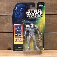 STAR WARS Dark Trooper Figure/スターウォーズ ダークトルーパー フィギュア/210130-1