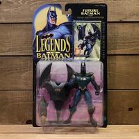 BATMAN Future Batman Figure/バットマン フィギュア/211022−6