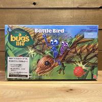 a bug's life Battle Bird Vehicle/バグズライフ バトルバード ビークル/200921-5