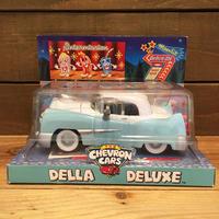 CHEVRON CARS Della Delixe/シェブロンカーズ デラデラックス/190204-4