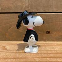 PEANUTS Snoopy Wind Up Toy/ピーナッツ スヌーピー ワインドアップトイ/200302-3