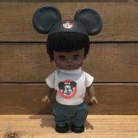 Disney Mouseketeer Boy Doll/ディズニー マウスケティアの男の子 ドール/190417-17