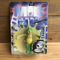 MIB Mavis 12 Bendable Figure/メンインブラック マービス12 ベンダブルフィギュア/170526-1