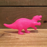 Plastic Dinosaurs/プラスチックの恐竜/190814-7