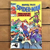 SPIDER-MAN Spider-man Comics 1984.July.165/スパイダーマン コミック 1984年7月165号/190228-13
