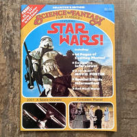 STAR WARS Science Fantasy Magazine/スターウォーズ サイエンスファンタジー マガジン/210509−7