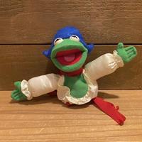 THE MUPPETS Kermit Finger Puppet/マペッツ カーミット 指人形/200917-3