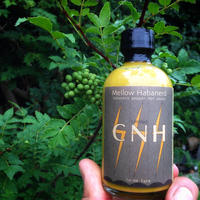 MellowHabanero CNH / 120ml
