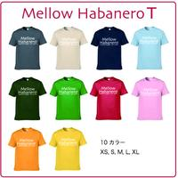 メローハバネロ Tシャツ
