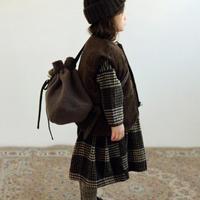 candy  boa bag / ボア / ショルダーバッグ / キッズ / 男の子 /女の子 /  秋