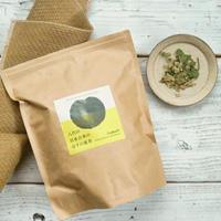 八代の日本古来のはすの葉茶/リーフ 100g 大袋