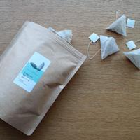 徳之島の夏越しのリセット南国グァバ茶/ティーバック 50個 大袋