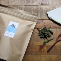 岡山の浄化の涼風和ハッカ茶/大袋リーフ35g