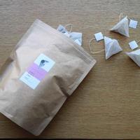 石垣島の香り華やか月桃茶(ティーバック50個/大袋)