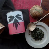 奈良の寒さにまけない大和当帰茶(リーフ/缶)