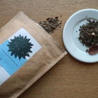 霧島のカキドオシとハトムギ茶(リーフ300g/大袋)