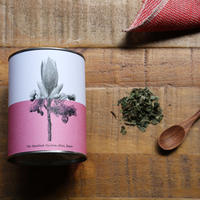 秋田の至福の休息クロモジ茶/リーフ 20g 缶