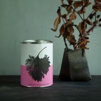 横浜の巡るぬくもり西谷赤紫蘇茶(リーフ/缶)