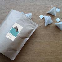 霧島のすっきり爽やかカキドオシ茶(ティバッグ 50個/大袋)