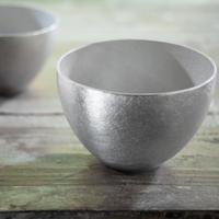 大阪 錫のコップ 小【冷茶専用】
