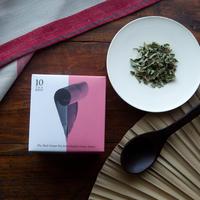 石垣島の香り華やか月桃茶/ティバッグ 10個入り