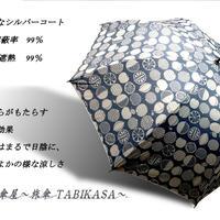 -15~18℃ 傘専門店  通販  東京  日傘  雨傘  晴雨兼用   ワンタッチ  ジャンプ  グラスファイバー  軽量  サビない  旅傘  【シルバーコート  フルーツ  Gray】