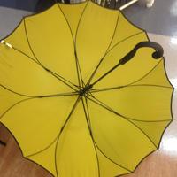 【2019年4月入荷】サクラ骨 傘専門店  通販  東京  雨傘  ワンタッチ  ジャンプ  グラスファイバー  サビない  旅傘  【一枚張り 65㎝ グリーン】