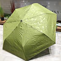 【折 自動開閉シリーズ】55㎝ 傘専門店 通販 東京 折り畳み 旅傘【Camouflage Khaki】