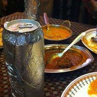 旅のはなし インドでビール
