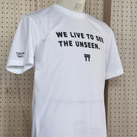 T2 Dry T / The Unseen_White(United Athle製)