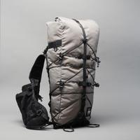 T2 Trail 15L / Charcoal【ストレージ&ハーネスセット】