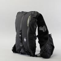 T2 Trail 5L / Black【ストレージ&ハーネスセット】