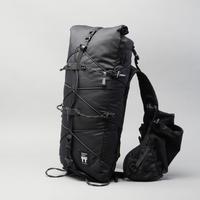 T2 Trail 10L / Black【ストレージ&ハーネスセット】