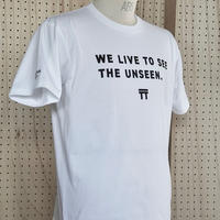T2 Cotton T / The Unseen_White(United Athle製)
