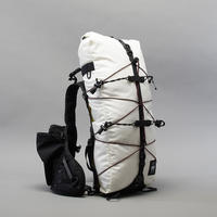 T2 Trail 10L / White【ストレージ&ハーネスセット】