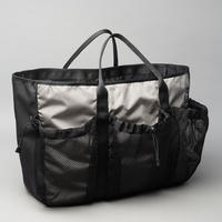 T2 Trail Tote / Charcoal
