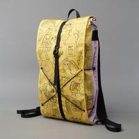 【10周年記念】T2 Daypack 10th Anniv. Heisuke Kitazawa Model