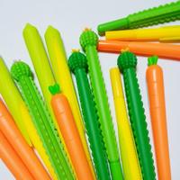 野菜のかたち水性ボールペン
