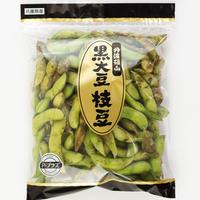 予約 丹波篠山の黒大豆 枝豆 500g