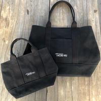 BASICトートバッグ(L) ブラック