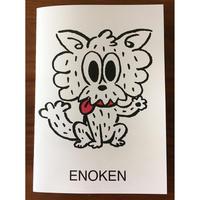 ENOKEN BOOK