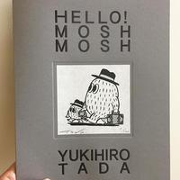 HELLO! MOSH MOSH(BOX set)