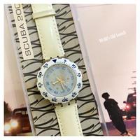 90-00's swatch腕時計