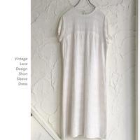 Vintage Lace Designワンピース
