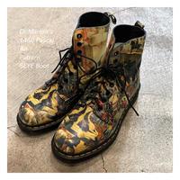 "Dr.Marten's 1460 ""D'ANTONIO"" 8EYE ブーツ"