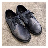 Dr.Marten's 1461 VELVET 3EYE Shoe