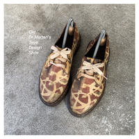 Dr.Marten's 3eye Designシューズ