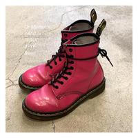 Dr.Marten's 1460 Pink 8EYE Boot