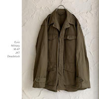 50's French Military M-47 JKT