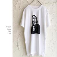 Import Artist Print Tee
